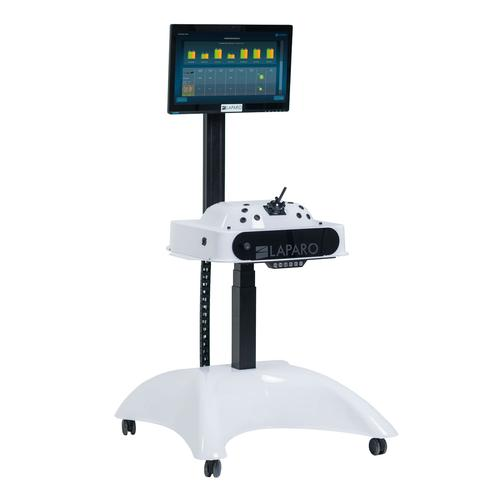 Laparo Analytic \u2013 Laparoscopic Surgical Skill Trainer with Full