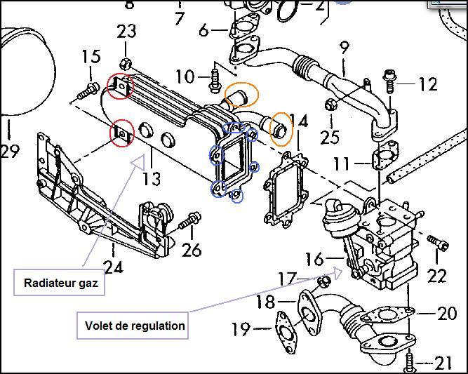 3 3l Schema moteur