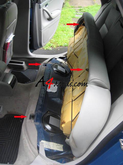 DIY Fuel Pump Control Module