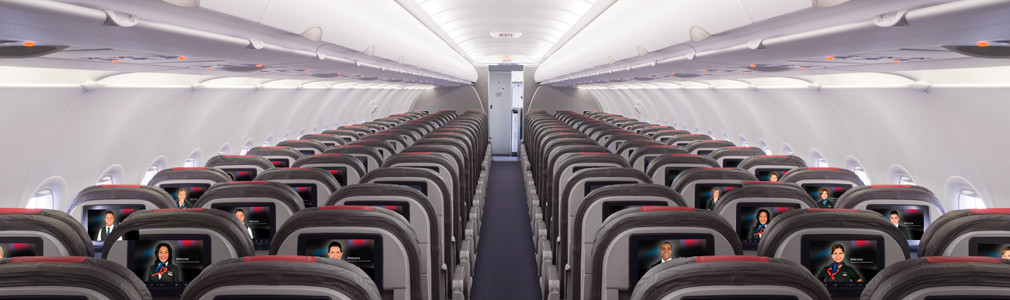Main Cabin − Travel information − American Airlines