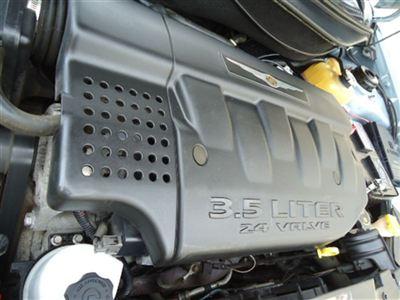 Misfire Diagnosis Chrysler 35L V6