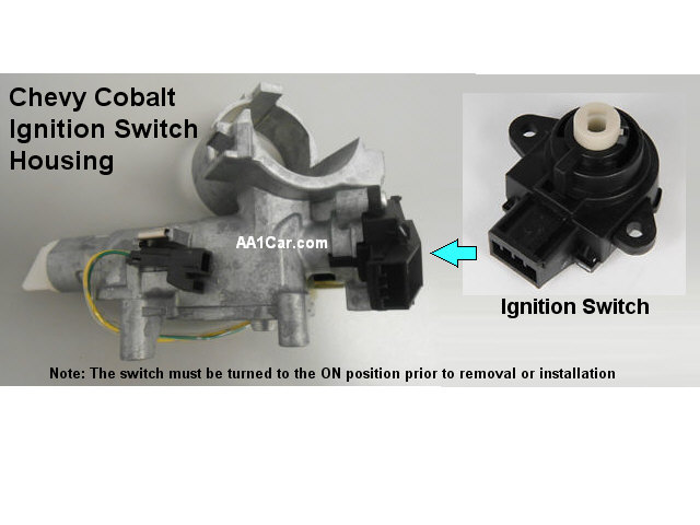 Diagnose Ignition Switch Problems