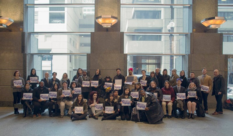ACADEMY STUDENTS DEVELOP BRAND CAMPAIGNS FOR US CELLULAR - General