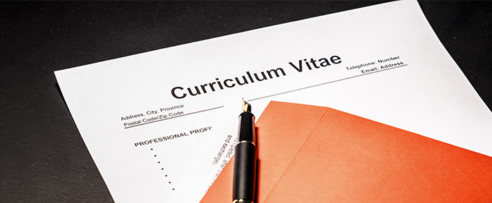 The Importance of a Summary Statement on Your CV