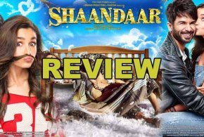 A Grand Mistake: Shaandaar