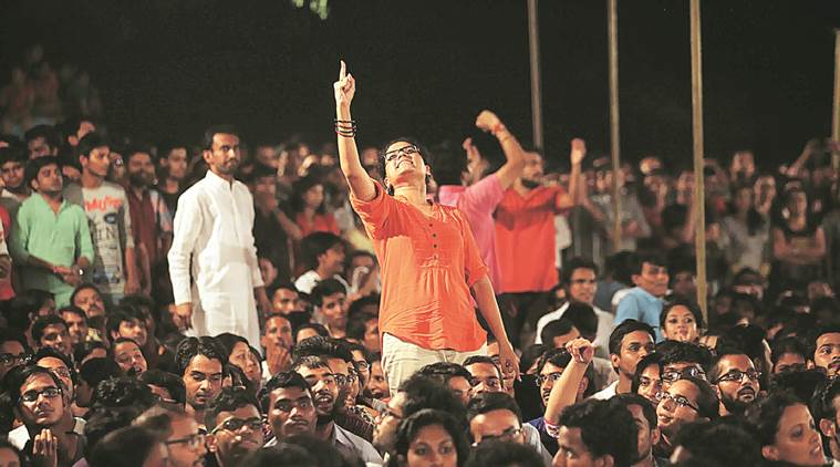 JNUSU AND DUSU Election Campaigns - The Difference between the good and the bad