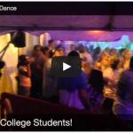 [Video Log] St. Johns & St. Bens 15 Pines Glow Dance