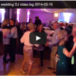[Video Log] Radisson Duluth Wedding DJ