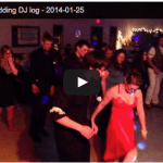 [Video Log] Salute To Love – Wedding DJ for Military Couples