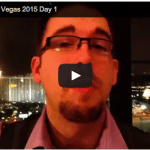 Mobile Beat Las Vegas 2015 – Day 1