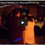 Video Log – Superior Shores Wedding DJ