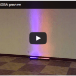 DJ Gear: WiFly Bar RGBA Preview
