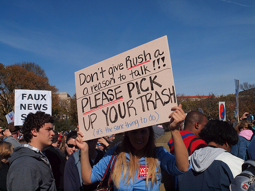 Rally to Restore Sanity - 029 by derAmialtebloede, on Flickr