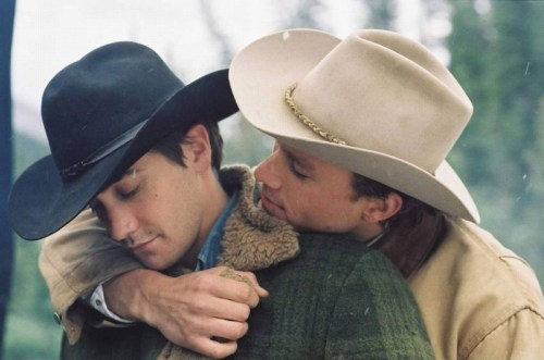 brokeback mountain promo shot