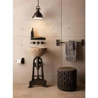 Stone Forest Bathroom Sinks Pedestal Bathroom Sinks ...