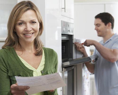 Best Appliance Repair Aaron S Home Appliance Repair