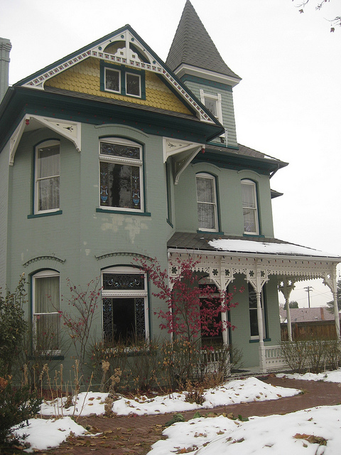 Salt Lake City House