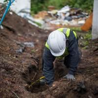 Polybutylene - Aarow Plumbing