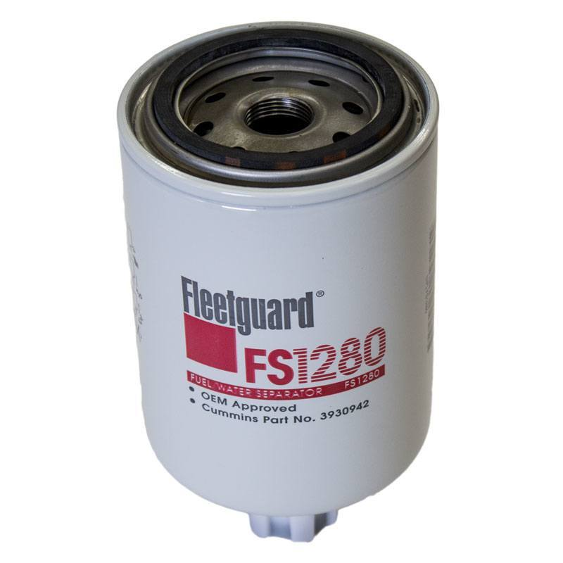 FS-1280 - Water/Fuel Filter - AAxis Distributors