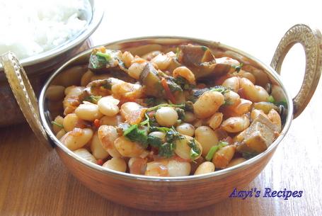 val-eggplant subji
