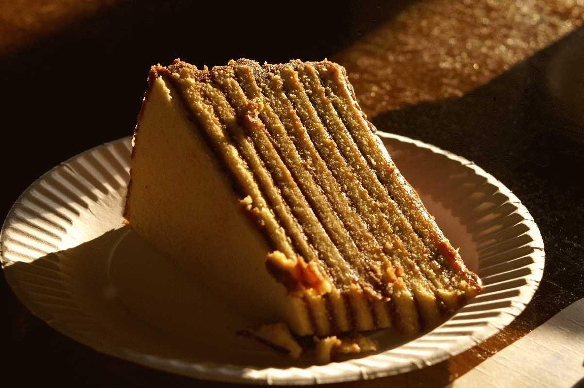 Рецепты торта из песочного теста с фото