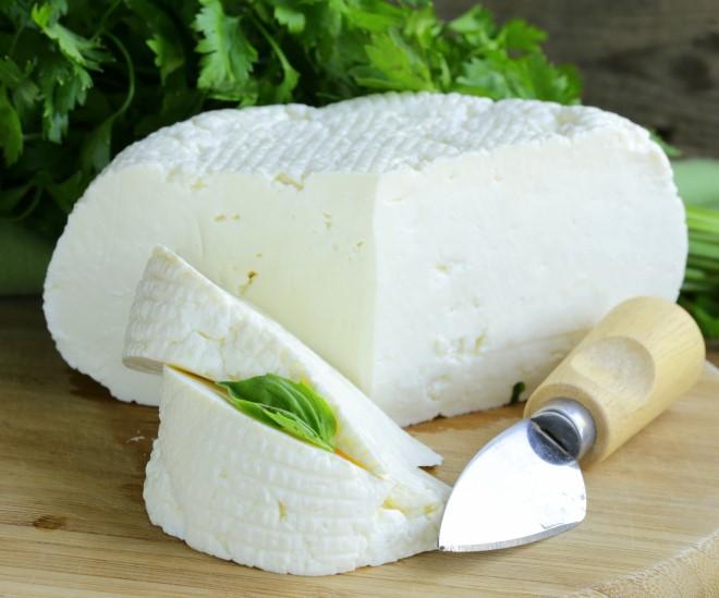 Рецепты сыра сулугуни в домашних условиях с фото