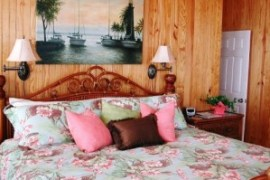 See the Sunrise Bedroom