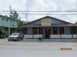 Junovia's Diner