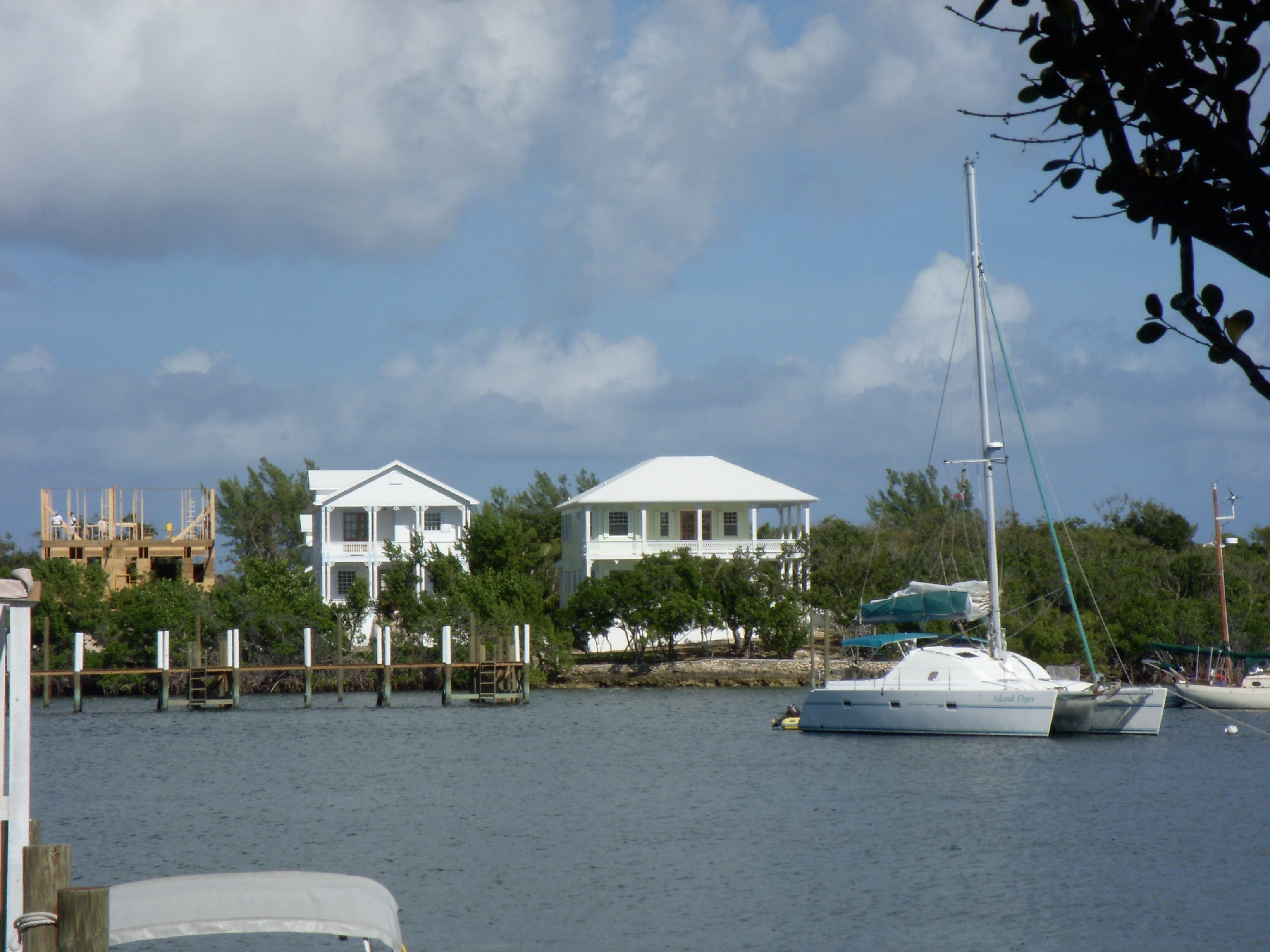 House rentals green turtle cay - Bye Green Turtle Cay We Had A Great Day