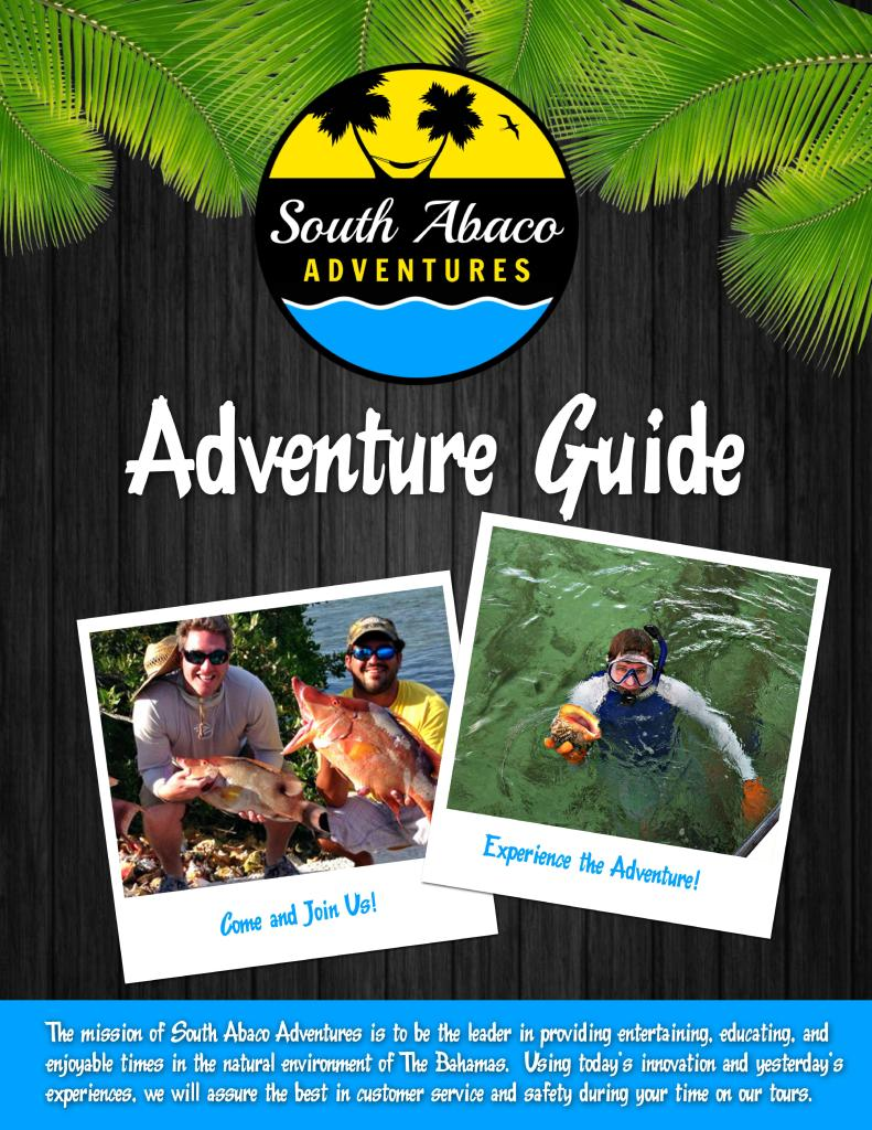 South Abaco Adventure Guide-page-001