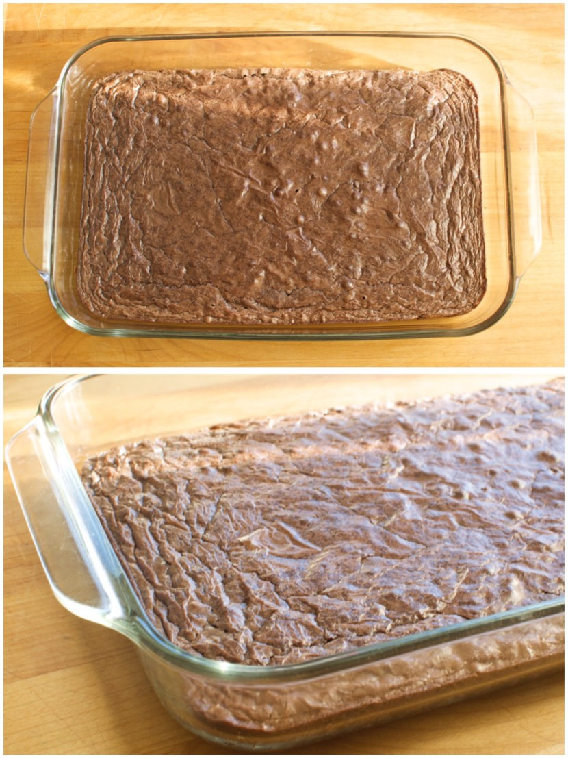 Brownie Truffle How-to 2