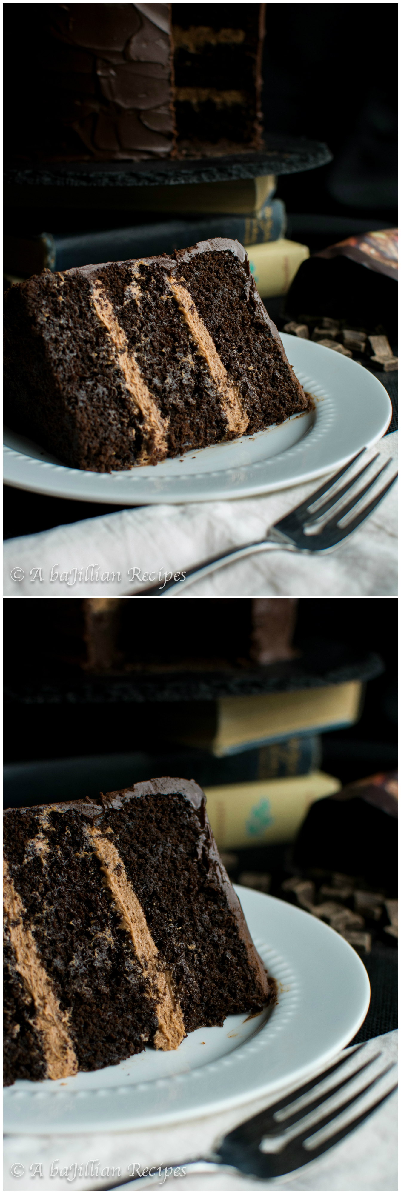 Recipes for any kind of cake
