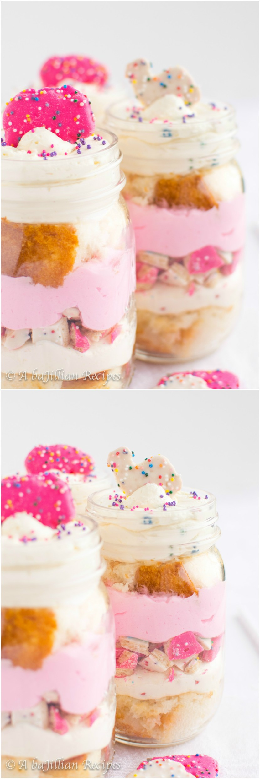 Circus-Animal-Mini-Trifles-abajillianrecipes.com