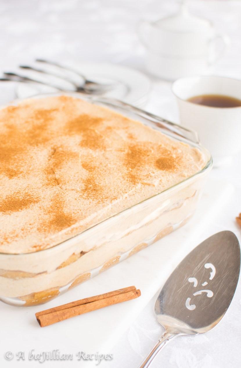 Pumpkin Tiramisu | A baJillian Recipes-2