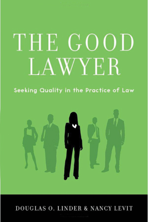 Do you have the skills, traits and values of a good lawyer? Take