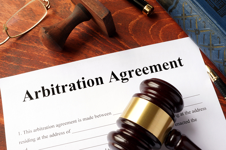 Why 3 BigLaw firms ended use of mandatory arbitration clauses