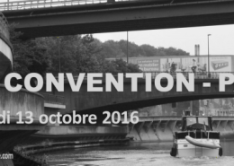 Convention - Paysage