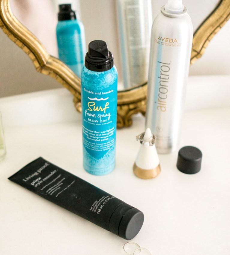 Daily Hair Essentials
