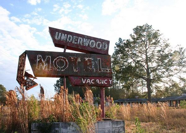 Underwood Motel