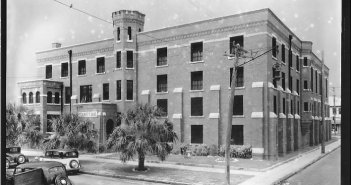 morgan street jail
