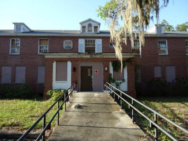 Sunland Mental Hospital Orlando