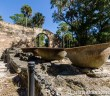 New Smyrna Old Sugar Mill Ruins Featured Image