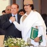 Silvio e Gheddy
