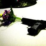 Le nostre armi? I fiori!