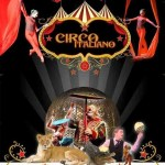 Le cirque (du Pays) du soleil