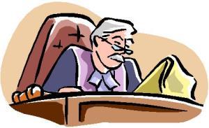 disegno giudice