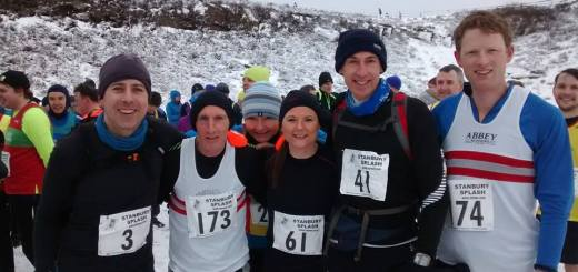 Stanbury Splah Fell Race_01