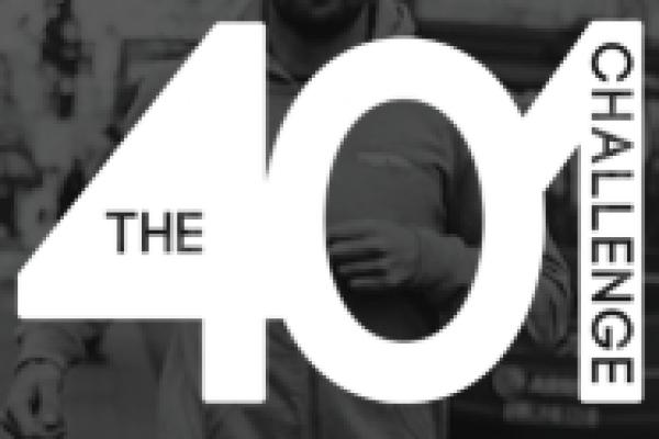 401 Challenge – Marathon 339