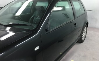 VW Golf Respray