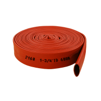 Nitrile Rubber Fire Hose - Page 2